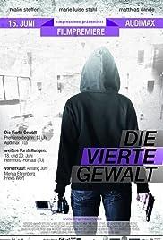 Die Vierte Gewalt Poster
