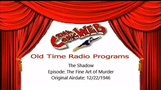 A good site to watch free full movies The ComicWeb: Old Time Radio Programs: The Shadow: The Fine Art of Murder  [1920x1080] [480x800]