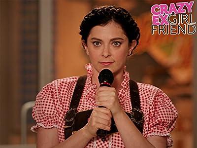 HD-filmer hd gratis nedlasting Crazy Ex-Girlfriend: Nathaniel Gets the Message! by Kabir Akhtar [720pixels] [2k]