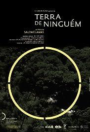 Terra de ninguém Poster