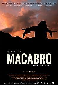Primary photo for Macabro