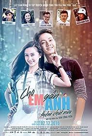 Jun Vu and Vo Dinh Hieu in Cho Em Gan Anh Them Chut Nua (2016)