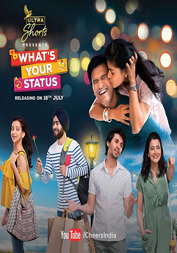 Whats Your Status S01 All Episodes Watch Online Webseries Download