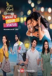 What's Your Status Poster