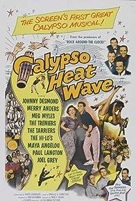 Primary photo for Calypso Heat Wave