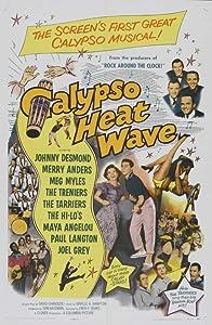 Watch english movie Calypso Heat Wave by [BluRay]