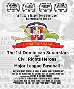 Watch online comedy movies The Republic of Baseball: The Dominican Giants of the American Game by [movie]