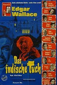 Das indische Tuch (1963) Poster - Movie Forum, Cast, Reviews