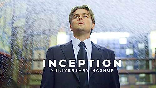 'Inception' | Anniversary Mashup