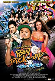 Boy Pick-Up: The Movie Poster