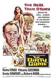 The Secret Agents(1965) Poster - Movie Forum, Cast, Reviews