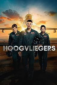 Hoogvliegers (2020) Poster - TV Show Forum, Cast, Reviews