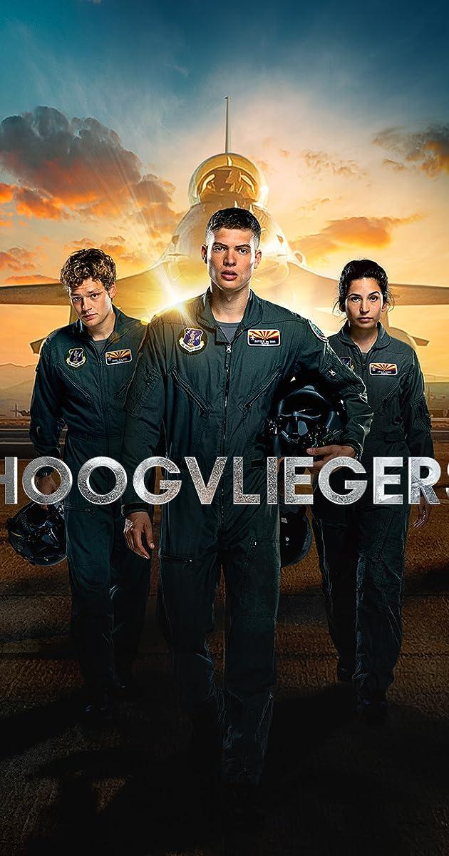 Descargar Hoogvliegers Temporada 1 capitulos completos en español latino
