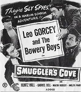 Smugglers' Cove USA