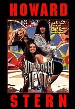 Howard Stern's Butt Bongo Fiesta