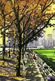 A Park Grows in Brooklyn Poster