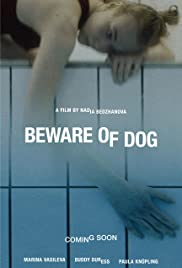 Beware of Dog Poster