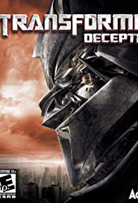 Primary photo for Transformers: Decepticons