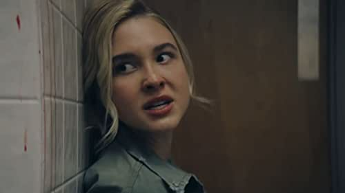 RUN HIDE FIGHT follows a high school sieged by a quartet of school shooters when one young girl, 17-year-old Zoe Hull, uses her wits and survival skills to fight back.