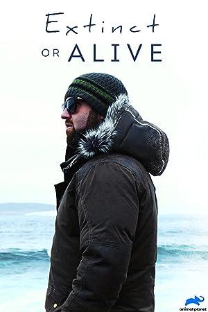 Where to stream Extinct or Alive