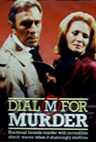 Primary photo for Dial 'M' for Murder