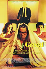 Primary photo for Love $ Greed