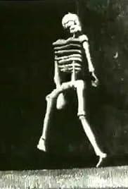 Le squelette joyeux(1898) Poster - Movie Forum, Cast, Reviews
