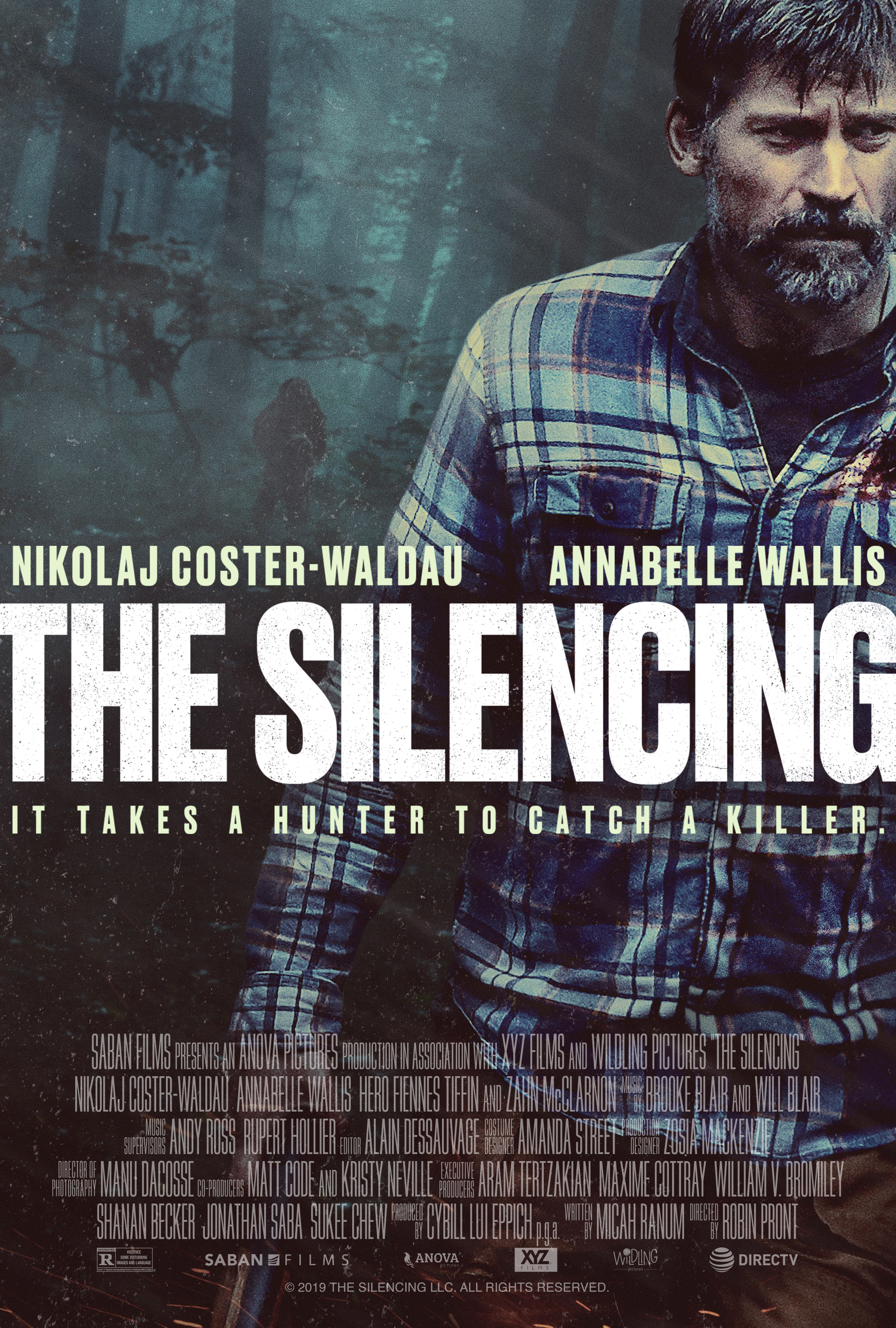 The Silencing Online Subtitrat In Romana