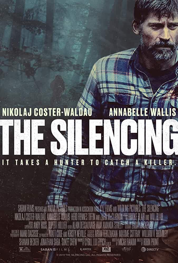 The Silencing | 2020 | English | 1080p | 720p | WebRip