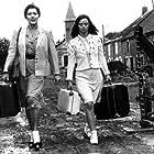 Willeke van Ammelrooy and Els Dottermans in Antonia (1995)