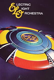 Electric Light Orchestra Picture