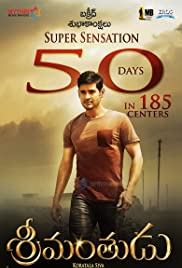 srimanthudu hd movie torrent download kickass