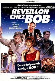 Réveillon chez Bob Poster