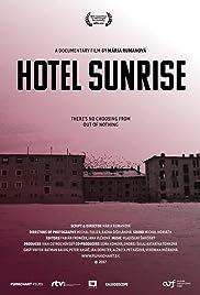 Hotel Sunrise Poster