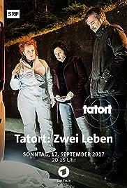 Tatort: Zwei Leben Poster