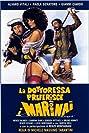 La dottoressa preferisce i marinai (1981) Poster