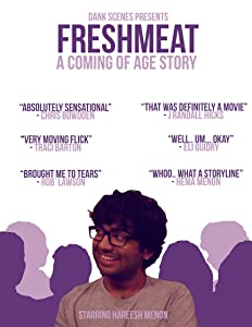 Watch free movie film Freshmeat: A Coming of Age Story [2k]