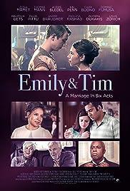 Emily & Tim Poster