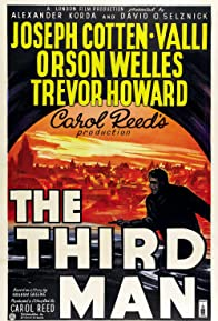 Primary photo for The Third Man