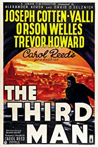 Movie torrents dvdrip free download The Third Man [480x320]