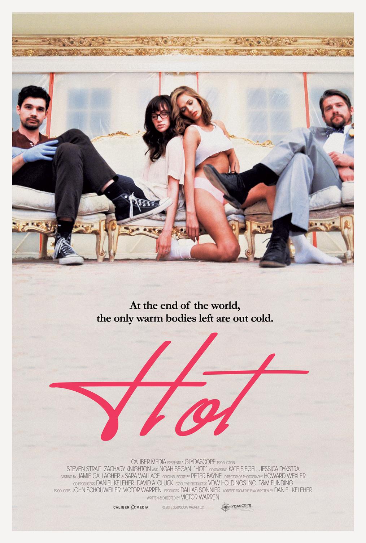 Hot (2016)