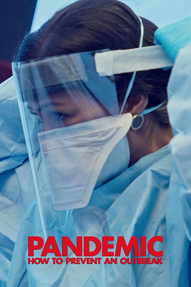 Pandemic: How to Prevent an Outbreak S1 (2020) Subtitle Indonesia