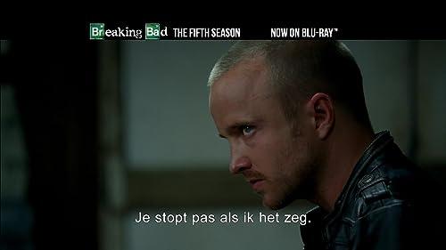 Breaking Bad (Dutch Trailer 2 Subtitled)
