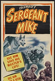 Sergeant Mike Poster