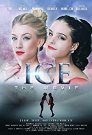Ice: The Movie Poster