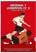 Premier League 30. Matchday Arsenal FC vs Liverpool FC