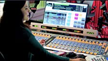 Candice Valdez: Radio Disney Host