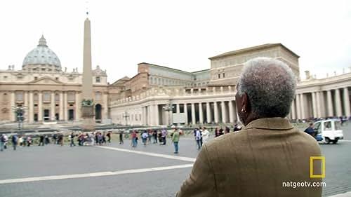 Story Of God With Morgan Freeman, The: Season 1