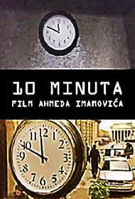 10 minuta (2002) Poster - Movie Forum, Cast, Reviews