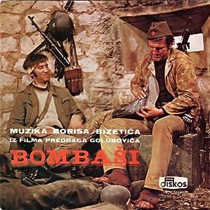 The movie rent watch online Bombasi by Hajrudin Krvavac [480x320]
